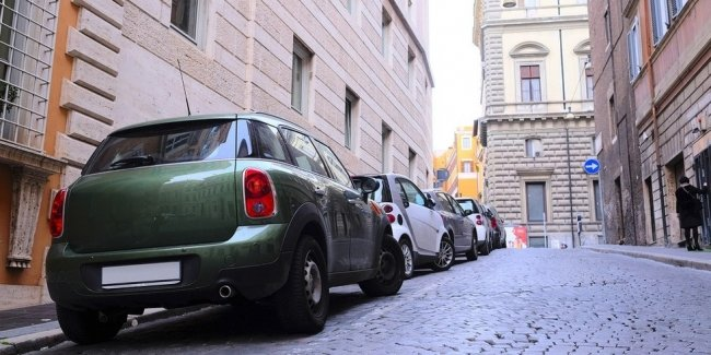 Automotive industry in Italy is experiencing unprecedented fall