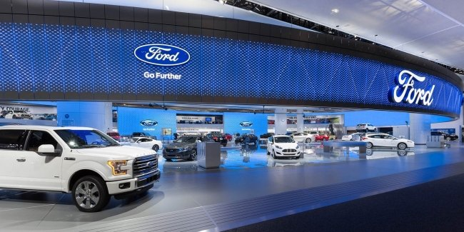 Ford announced the benefits of buying a new car