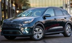 The company KIA has announced the selling prices of the new generation KIA Niro EV