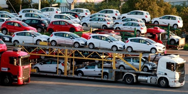 New car sales in EU fell by 7.4% before the epidemic