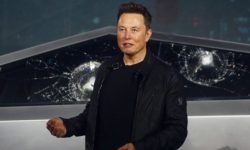 Elon Musk has allowed its employees to stay home