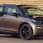 """The most powerful """"seven"""" BMW will electric"""