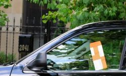 In the US drivers has canceled the fines for Parking due to coronavirus