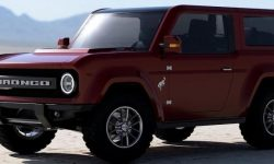 New Ford Bronco Sport will get supercharged engines and all-wheel drive