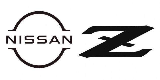 Nissan unveiled updated logos for the brand and the sport model Z