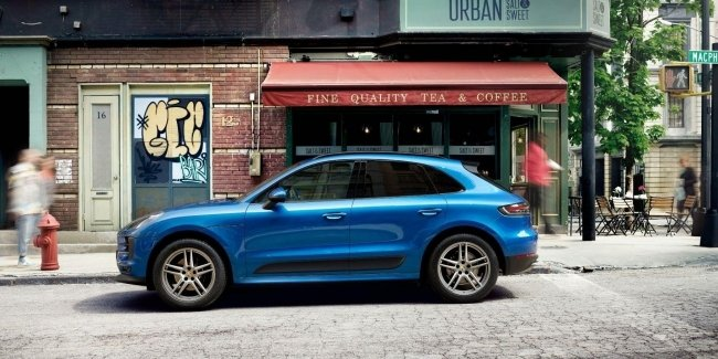 Manufacture of electrical Porsche Macan will launch by the end of 2022-th