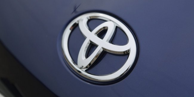 Toyota is going to develop a truck fuel cell