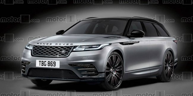 Electric Road Rover may appear by the end of 2021