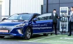 Chepachet: electric IONIQ for only $25.500? Electrosur from Hyundai?