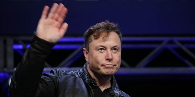 Elon Musk handed over to the hospitals ventilators for the treatment of coronavirus