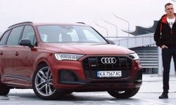Audi SQ7 2020 compared with its competitors. The results are impressive!