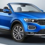Crossover Hyundai Tucson of new generation showed up on the video