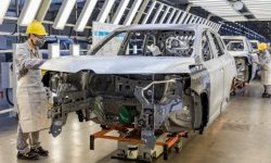Because of the crisis in the automotive industry 14 million people may remain without work