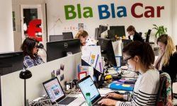 BlaBlaCar urged users to refrain from traveling