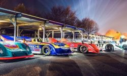 Another major automotive event to be postponed until better times