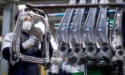 China launches plants in Wuhan