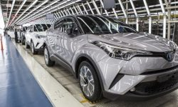 Honda, Toyota, Ford and Fiat has thrown all efforts to resume operation of its production plants