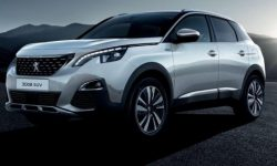 Peugeot 3008: France is now available in hybrid version