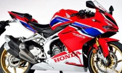 """Injection of adrenaline"" for Honda CBR250RR will be more powerful"