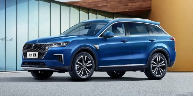Budget X-Trail: Nissan and Dongfeng has created a new model