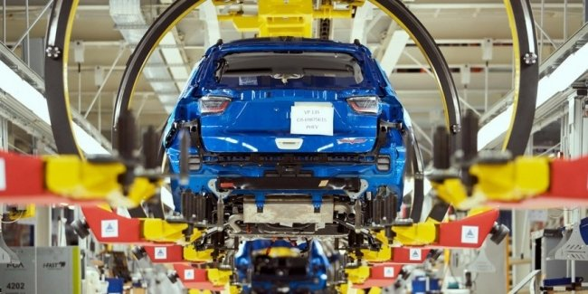 Will survive? Bad forecast for automakers