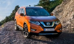 "Again the allies: Nissan crossovers with the ""heart"" of Mercedes"
