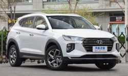 In sale the updated Tucson. Why we are not interested?