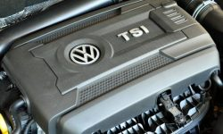When not out with electro: VW predicts a long life engine
