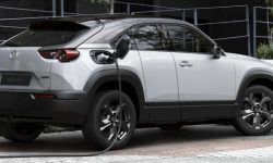 Rotary electric car? Mazda, what are you doing?