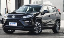 New Toyota Wildlander: where, when and how much?