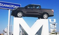 SsangYong bankrupt? Mahindra has refused to allocate money