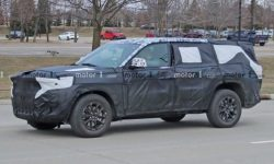 What is he, another Grand Cherokee? What to expect from the new