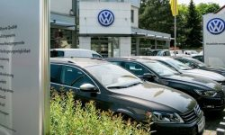 Another drop: the car market in Western Europe collapsed 52.9%