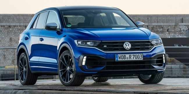 T-Roc and GTE – does it make sense to wait?