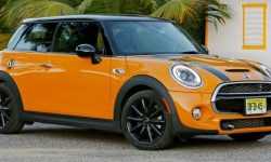 """Brought to the pen"": the MINI again on the MKP"