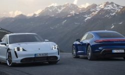 """""""Productive luxury"""": the victory of the Porsche Taycan"""
