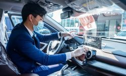 The car market of China: the crisis and new challenges