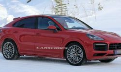 """""""Sports"""" Carlisle: details of the new version cross-coupe"""