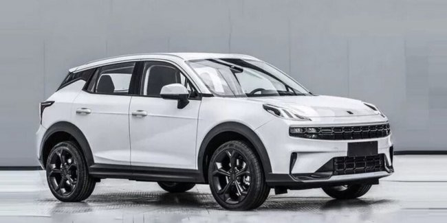 Geely, which Volvo: new from Lynk & Co surprised by its interior