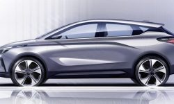 Geometry Geely: what will the sub-brand Geometry