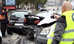 The mortality rate in road accidents has grown! Does not save even a quarantine…