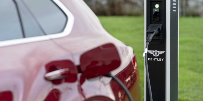 Gasoline or hybrid – what is more profitable? Answer The Bentley Bentayga