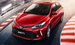 $11.000 for Toyota: submitted budget analogue of the Toyota Yaris