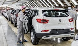 """Renault leaves China: so far, only """"cars"""""""