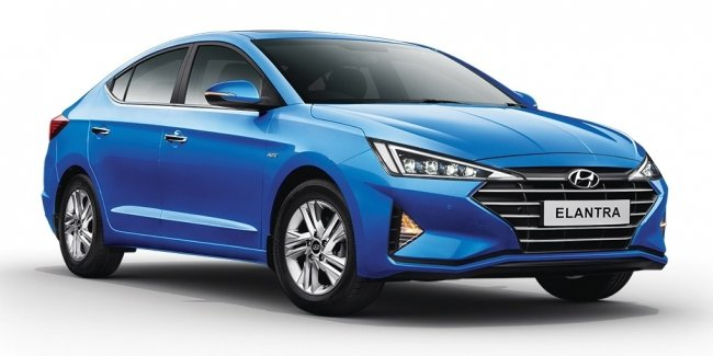 Diesel for Hyundai Elantra. It's too late.