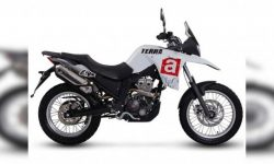 Aprilia for the people: the new Terra 250 ready to go