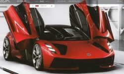 Can afford: high-tech Configurator Lotus
