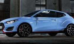 """""""Smart robot"""" for the Veloster N"""