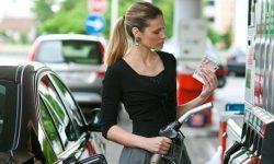 To the delight of motorists: the prices at gas stations continue to fall
