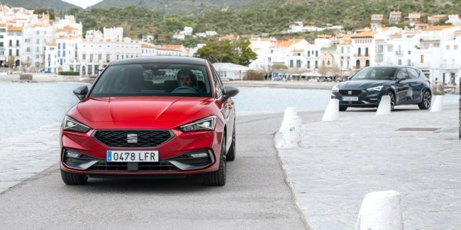 Known prices for the new SEAT Leon